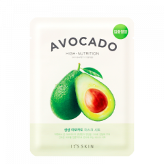 ItS SKIN The Fresh avokadonaamio 21 g