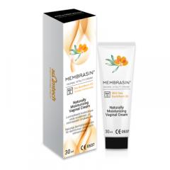 Membrasin Vaginal Vitality Cream emätinvoide 30 ml