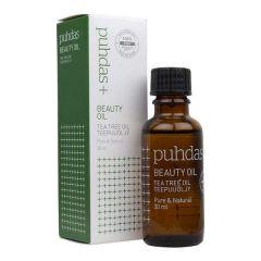 Puhdas+ Tea Tree 30 ml