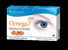 Omega7 Eye 90 kaps