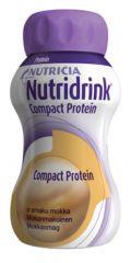 NUTRIDRINK COMPACT PROTEIN MOKKA 4X125 ML